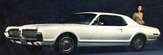 1964 73 cougar parts mercury cougar restoration parts publicscrutiny Image collections