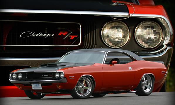 1970 74 Challenger Parts